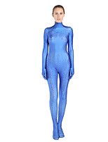 Недорогие -Вдохновлен Косплей Asuka / Косплей Аниме Косплэй костюмы Японский Косплей Костюмы Назначение Жен.