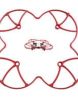 Недорогие -DJI Tello 1 ед. Пропеллер гвардейская RC Quadcopters RC Quadcopters ABS + PC Простота установки / Прочный