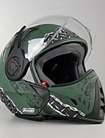 Недорогие -LITBest Интеграл Взрослые Универсальные Мотоциклистам Спорт / Простой / Heatproof