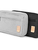 Недорогие -Коробка для хранения / Дорожная сумочка для паспорта Хранение в дороге / Путешествия Повседневное использование Терилен Путешествия