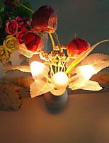 Недорогие -1шт Настенный светильник Желтый Творчество 220-240 V