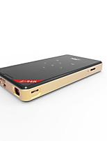Недорогие -Четырехъядерный процессор Amlogic S905X 4 тыс. Android6.0 Интеллектуальные микро снимки Двойной Wi-Fi BT4.0