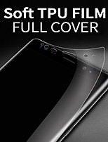 cheap -for samsung galaxy s10 s9 s8 plus s10e note 9 8 a8 plus a7 2018 full cover screen protector silicone tpu film hydrogel sticker
