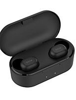 cheap -QCY T2C Tws True Wireless Earbuds Wireless Bluetooth5.0 Stereo Auto Pairing Waterproof IPX4 with Microphone