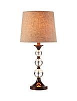 Недорогие -металлический настольный светильник рассеянный свет настольный светильник антикварная настольная лампа для спальни исследования гостиной классическая настольная лампа