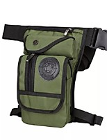Недорогие -Водонепроницаемая нейлоновая сумка для мотоцикла с капюшоном для мужчин тактическая наружная талия Fanny Pack