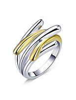 Недорогие -disiniya 2019 новая мода и индивидуальный стиль в 2019 году простые женские кольца в Европе и Америке кольца yir190