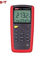 Недорогие -Тип термометра контактного типа uni-t ut321 -1501375 Интерфейс USB Выбор промышленных температурных испытаний