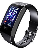 Недорогие -Ck28 смарт-часы браслет артериальное давление группа фитнес-трекер Reloj браслет наручные часы сердечного ритма для Android&усилитель, усилитель; ИОС