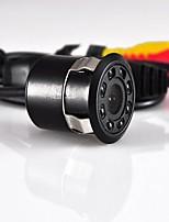 Недорогие -cheshitong автомобильная камера заднего вида с 8 светодиодными фонарями и противотуманной парковочной камерой 170 градусов для автомобиля