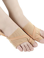 cheap -1 Pair Orthotic Toe Separators Cloth Forefoot All Seasons Unisex Nude