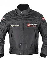 Недорогие -LITBest Одежда для мотоциклов Жакет для Муж. Хлопко-полимерная смешанная ткань Весна & осень / Зима Лучшее качество / Дышащий / Защита от солнечных лучей