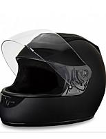 Недорогие -eole darkness подростковый / для взрослых унисекс мотоциклетный шлем легкая одевание / воздухопроницаемый / солнцезащитный крем