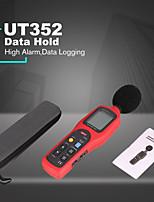 Недорогие -цифровой измеритель уровня звука 30130db тестер контроля шума высокая регистрация данных тревоги