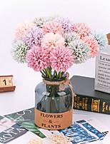 Недорогие -Искусственные Цветы 5 Филиал Классический Деревня Modern Вечные цветы Букеты на стол