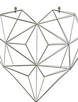 Недорогие -Современный современный Железо Окрашенные отделки Рамки для картин, 1шт