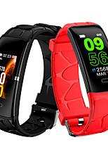 Недорогие -Dm03 умный браслет монитор сердечного ритма артериального давления спорт тренажерный зал активность трекер фитнес smartband часы