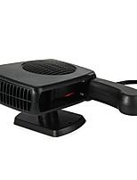 Недорогие -12v 150w автомобильный отопительный вентилятор 2 в 1 осушитель лобового стекла антиобледенитель для устройства контроля температуры автомобиля