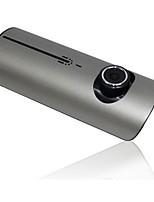 Недорогие -J01R300CAR00 HD Автомобильный видеорегистратор Широкий угол 2.7 дюймовый LCD Капюшон с GPS / G-Sensor Автомобильный рекордер