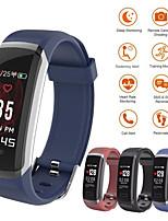 Недорогие -Gt101 умный браслет цветной экран умный браслет женщины мужчины спорт фитнес-трекер монитор сердечного ритма умные часы
