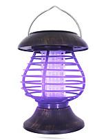 Недорогие -RS20190328 Противомоскитные лампы Репеллент LED излучатели Портативные Защита от ветра Прочный Походы / туризм / спелеология Повседневное использование Рыбалка Черный