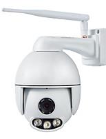 Недорогие -WANSCAM K54 2 mp IP-камера на открытом воздухе Поддержка 128 GB