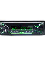 Недорогие -hevxm 3010 1 din автомобильный mp3-плеер mp3 / встроенный разъем bluetooth / сабвуфер для универсальной поддержки bluetooth mp3 / wav / громкая связь и потоковая передача аудио