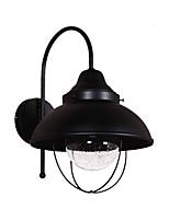 Недорогие -проволочная клетка настенный бра современный настенный светильник / настенные светильники&усилитель; бра магазины / кафе / настенный светильник