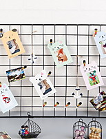 Недорогие -Современный современный Резина Многослойное Рамки для картин, 1шт