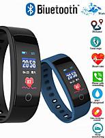 Недорогие -QS02 умный браслет часы QS80Plus фитнес-трекер артериальное давление монитор сердечного ритма SmartBand