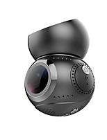 Недорогие -G21 беспроводной Wi-Fi автомобильный видеорегистратор камеры 1080 P FHD видеорегистратор регистратор 360 градусов GPS регистратор ночного видения тире камеры