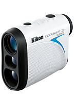 Недорогие -лазерный дальномер nikon coolshot 20