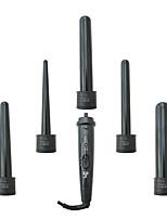Недорогие -Kemei Ролики для волос для Жен. / Подарок 100-240 V Регуляция температуры / Курильщик и выпрямитель