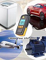 Недорогие -Авто тахометр ручной цифровой электронный мини лазерный тахометр оборотов в минуту Portabel GM8905 2,5-99999 об / мин лазерные тахометры