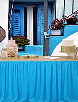 Недорогие -декоративные предметы, 120 г / м2, полиэстер, трикотаж, эластичный, современный, современный, для украшения дома, подарки 1шт.