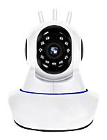Недорогие -ec73-t11 1080p / 2 мегапиксельная ip-камера Поддержка беспроводной сети в помещении 128 ГБ