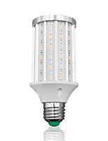 Недорогие -LOENDE 25 W LED лампы типа Корн 2500 lm E26 / E27 T 90 Светодиодные бусины SMD 5730 Тёплый белый Белый 85-265 V