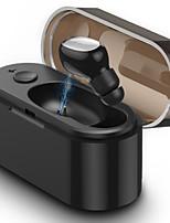 Недорогие -litbest tws bl18 беспроводная гарнитура bluetooth невидимая мини с коробкой зарядки bluetooth-гарнитура