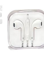 Недорогие -LITBest iphone6 Наушники-вкладыши Проводное EARBUD InLine Control
