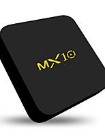 Недорогие -mx10 android 9.0 kido 17.1 тв коробка 4g32g четырехъядерный