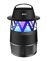 Недорогие -JBL-B2000 Противомоскитные лампы Репеллент LED излучатели Портативные Защита от ветра Прочный Походы / туризм / спелеология Повседневное использование Рыбалка Черный Белый
