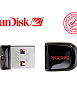 Недорогие -Sandisk CZ33 USB-накопитель мини-флешки 32 ГБ USB 2.0 флэш-накопитель
