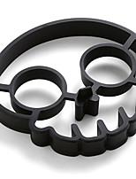 Недорогие -Полный силикон для тела DIY прессформы Очаровательный Кухонная утварь Инструменты Для Egg 1шт
