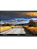 Недорогие -7-дюймовый 2-дюймовый автомобильный MP5-плеер с сенсорным экраном / встроенный Bluetooth / SD / USB Поддержка универсальной поддержки Bluetooth WMV / RM / RMVB MP3 JPEG / тип автомобиля MP5