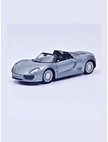 Недорогие -Игрушечные машинки внедорожник Автомобиль Взаимодействие родителей и детей Алюминиево-магниевый сплав Детские Все Игрушки Подарок