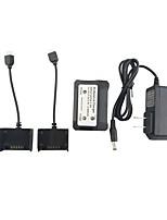 Недорогие -MJX Bugs 3 pro B3pro HS700 1 комплект Портативное зарядное устройство RC Quadcopters RC Quadcopters Быстрая зарядка / US