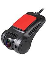 Недорогие -Ziqiao RS300 объектив Sony 1080p Full HD Автомобильный видеорегистратор 170 градусов широкоугольный видеорегистратор со скрытым Wi-Fi ночного видения G-сенсор вождение рекордер