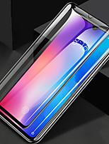 Недорогие -защитная пленка для xiaomi play полностью закаленное стекло 1 шт. передняя защитная пленка с высоким разрешением (hd) / твердость 9h / взрывозащищенный