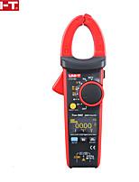 Недорогие -uni-t ut216d 600a Цифровые клещи для измерения напряжения ncv v.f.c диодная жк-подсветка oled дисплей аналоговый гистограмма рабочий свет