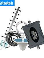 Недорогие -Lintratek 4G Усилитель сигнала LTS DCS 1800 МГц повторитель диапазона 3 GSM мобильный повторитель сигнала набор сотовых усилителей сигнала